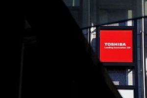 شركة توشيبا تعرض قسم الرقائق للبيع من أجل فك الازمة المالية