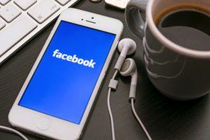 معلومات عن إختبار برنامج المكافآت الذي بدأ على تطبيق Facebook الرسمي