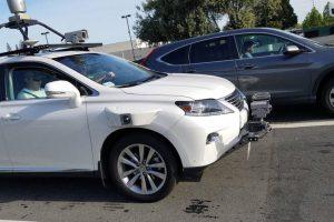 معلومات توضح إهتمام شركة آبل بالسيارات ذاتية القيادة