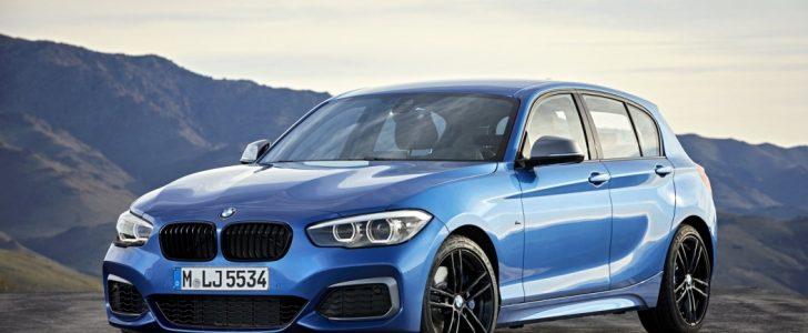 الكشف الرسمي عن الفئة الأولى 2018 المحدثة من شركة BMW بالصور