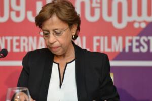قرار حلمي النمنم بخصوص رئاسة مهرجان القاهرة السينمائي في دورته الـ39