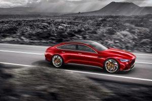 سيارات مرسيدس AMG القادمة مستقبلياً سوف توفر نسخ صديقة للبيئة
