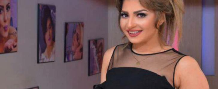 في مسلسل رمضان كريم تقوم منة جلال بدور أرملة
