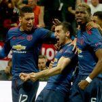 مانشستر يونايتد يقهر أياكس ويتوج بلقب الدوري الأوروبي للمرة الأولى في تاريخه