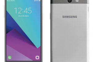 تفاصيل جديدة بشأن مصادقة الهاتف الجديد Galaxy J3 2017