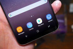 مشكلة جديدة تظهر في هاتف Galaxy S8 تعرف إلى المزيد من التفاصيل
