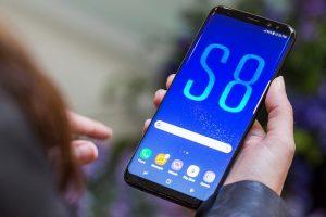 معلومات عن المشكلة الجديدة التي يواجهها بعض مستخدمي هاتف Galaxy S8
