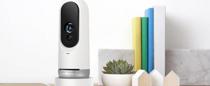 بإستخدام الذكاء الإصطناعي كاميرا Lighthouse تحصل على العديد من المميزات