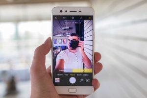 شركة Oppo تقوم بإصدار هاتف خبير في السلفي يحمل إسم Oppo F3