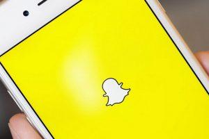 تفاصيل عن التغييرات التي حصل عليها تطبيق Snapchat