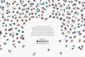 بدء شركة آبل إرسال الدعوات الخاصة بالمؤتمر السنوي للمطورين WWDC 2017