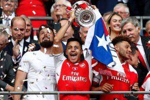أرسنال يتوج بطلاً لكأس إنجلترا للمرة 13 في تاريخه على حساب تشيلسي
