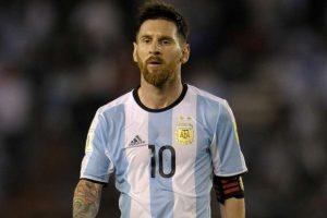 كلينسمان: ميسي يستحق الفوز بكأس العالم