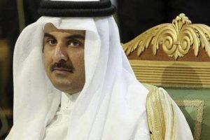 هاشتاج تميم الخائن الندل يتصدر مواقع التواصل الاجتماعي بالسعودية