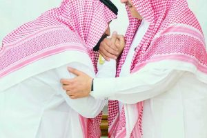السفارة السعودية بالقاهرة تفتح سجل مبايعة ولي العهد الجديد غدا بعد صلاة الجمعة