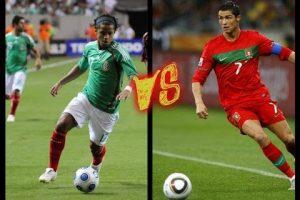 اهدافمباراة البرتغال والمكسيك اليوم في أول جولة من كأس القاراتوملخص نتيجة لقاء إنتهى بالتعادل الإيجابي المثير للغاية