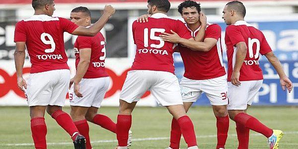 اهداف مباراة النجم الساحلي وفيروفياريو دا بيرا اليوم في دوري أبطال أفريقيا وملخص نتيجة التعادل الإيجابي يحسم الموقعة