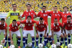 نتيجةمباراة تشيلي والكاميرون في كأس القارات المجموعة B وملخص أهداف المواجهة اللاتينية الأفريقية بتفوق التشيليين