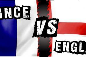 اهدافمباراة فرنسا وانجلترا اليوم وملخص نتيجة لقاء بين الأسود الثلاثة والديوكفي ودية رائعة للغاية