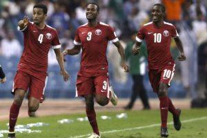 نتيجة مباراة قطر وكوريا الجنوبية اليوم في تصفيات كأس العالم 13/06 وملخص اهداف لقاء العنابي القطري