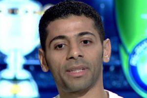 بالفيديو: وفاة والدة لاعب المنتحب السعودي