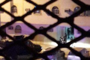 عملية أمنية في حي العسيلة شرق مدينة مكة المكرمة .. تعرف على التفاصيل كاملة بالصور والفيديو