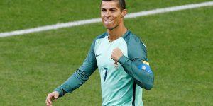 مباراة البرتغال ونيويلندا