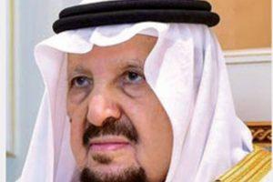 وفاة عبدالرحمن بن عبدالعزيز شقيق الملك سلمان الأكبر .. تعرف على التفاصيل وردود الأفعال