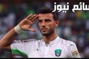 """عمر السومة ينجب توأمين وفرحة عارمة له على حسابه الرسمي في """"تويتر"""""""