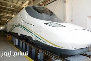 بالفيديو .. قطار الحرمين يصل إلى سرعة 300 كلم / ساعة بتوثيق الإعلامي وليد الفراج