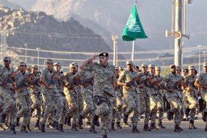 الأمن الدبلوماسي يعلن عن فتح باب القبول لوظيفة جندي