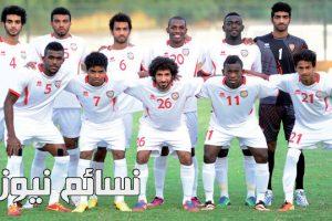 نتيجةمباراة الإمارات والنيبال اليوم في الجولة الأولى من تصفيات آسيا تحت 23 سنةوملخص اهداف خماسية عيال زايد