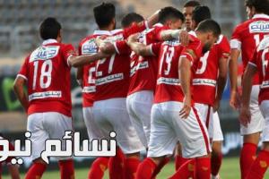 نتيجةمباراة الاهلى والفيصلي اليوم وملخص أهداف خسارة الأحمر المفاجئة في البطولة العربية للأندية