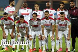 نتيجةمباراة الزمالك والفتح الرباطي اليوم وملخص أهداف القلعة البيضاء في الجولة الأولى من البطولة العربيةبالتعادل الإيجابي