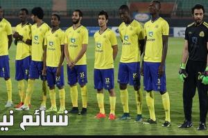 نتيجةمباراة النصر والعهد اليوم وملخص أهداف العالمي في أولى مبارياته في البطولة العربية للأندية وتعادل إيجابي