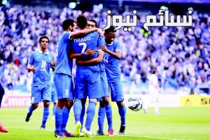 نتيجة مباراة الهلال السعودي والمريخ اليوم وملخص أهداف الزعيم الهلالي أمام الأحمر في البطولة العربيةبالتعادل الإيجابي