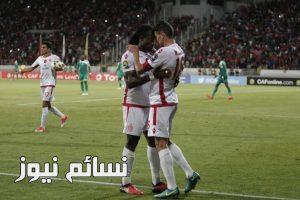 نتيجة مباراة الوداد وزاناكو اليوم على ملعب المركب الرياضي محمد الخامس في لقاء تحديد المصير وملخص اهداف الترشح