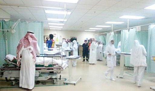وظائف نسائية شاغرة مستشفي الملك فهد مستشفي السعودي الألماني ننشر التفاصيل