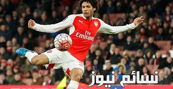 شاهد بالفيديو … هدف محمد الننى اليوم من تسديدة صاروخية مع آرسنال ضد ويسترن سيدني