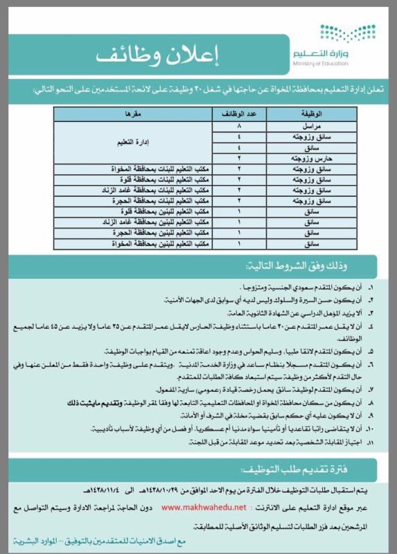 التعليم السعودي