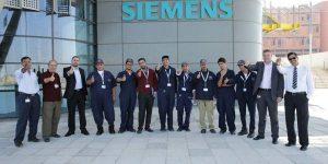 شركة سيمينس
