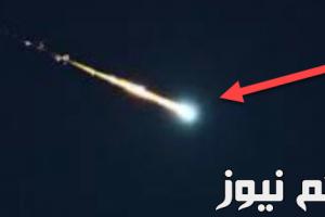 شاهد بالفيديو .. لحظة إعتراض قوات الدفاع الجوي لصاروخ باليستي في الطائف