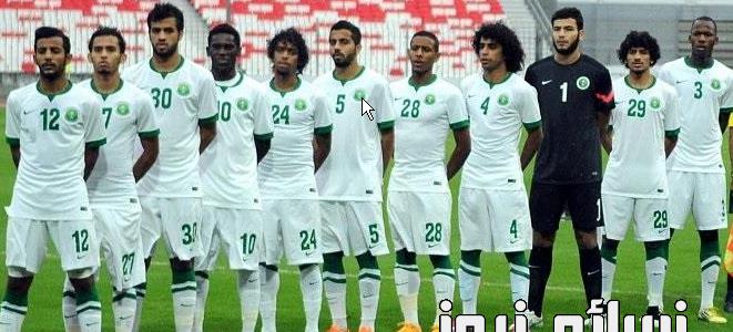 نتيجة مباراة السعودية والبحرين اليوم وملخص أهداف فوز الأخضر على