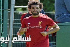 نتيجة مباراة ليفربول وويجان أتلتيك اليوم في لقاء ودي وملخص لمسات وهدف محمد صلاح