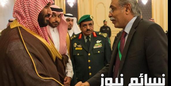 بالصور .. لقاء الأمير محمد بن سلمان بأعضاء مجلس النواب اليمني من مؤيدي الحكومة الشرعية