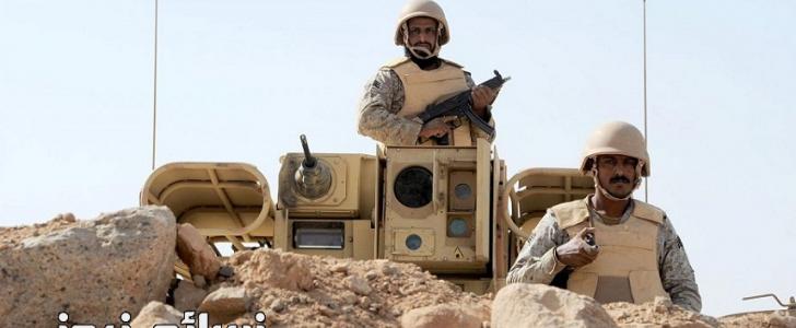 لمدة ساعتين .. إشتباكات مسلحة بين الجيش السعودي وقوات الحوثي وصالح على الحدود