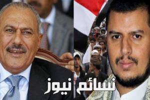 أخبار اليمن اليوم .. تصاعد التوتر بين ميليشيات الحوثي وقوات الرئيس المخلوع علي عبد الله صالح وتحركات في صنعاء