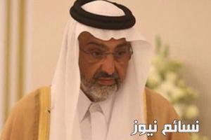 كيف رد الشيخ عبدالله آل ثاني على تصريحات محمد بن عبدالرحمن وزير خارجية قطر .. بالتفاصيل