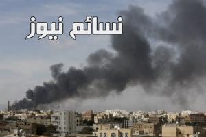 مقتل 6 من عناصر الحوثي من ضمنهم قيادي بعد إنفجار مصنع ألغام في مدينة زمار وسط اليمن