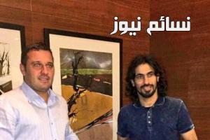 بالصور :حسين عبدالغني إلى الدوري البلغاري الممتاز مع نادي فيريا .. تعرف على النادي الجديد وتاريخه